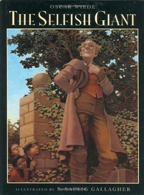 The Selfish Giant by Oscar Wilde — Reviews, Discussion