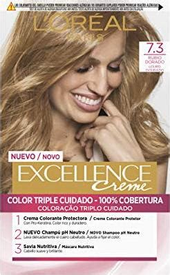 L'Oréal Excellence Creme Haarfarbe 7