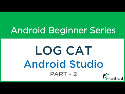 Android studio logcat nothing to show - Stack Overflow