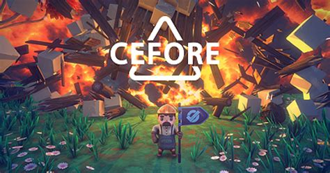 Cefore - Game   GameGrin