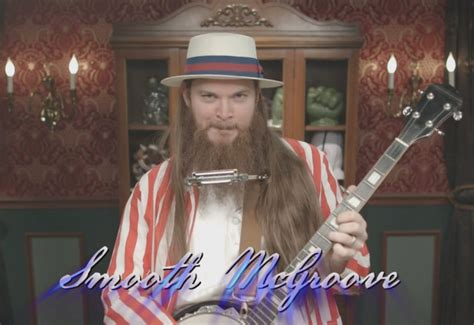 Smooth McGroove   Game Grumps Wiki   FANDOM powered by Wikia