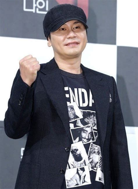 Yang Hyun-Suk and His Brother Resign from YG Entertainment