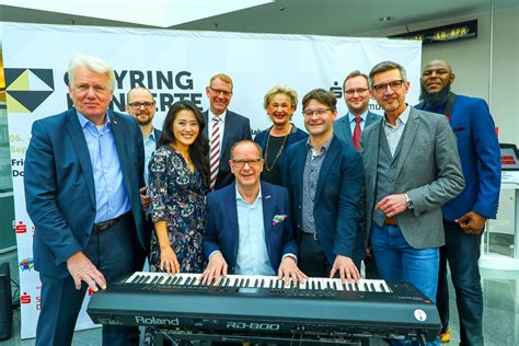 Open-Air-Event: Scala, Broadway und Hollywood: Cityring