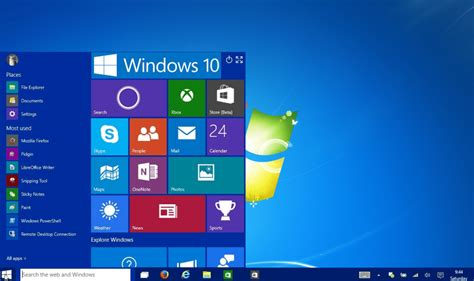 Windows 10 Home Build 10547 x86 x64 ISO - download in one