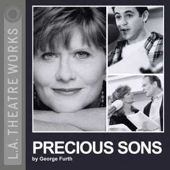 Listen to Precious Sons Audiobook Free Download mp3 Online