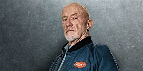 Ad of the Day: Jonathan Banks takes on the role of 'Frampa