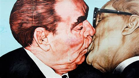 Which world leaders did their best to avoid Brezhnev's