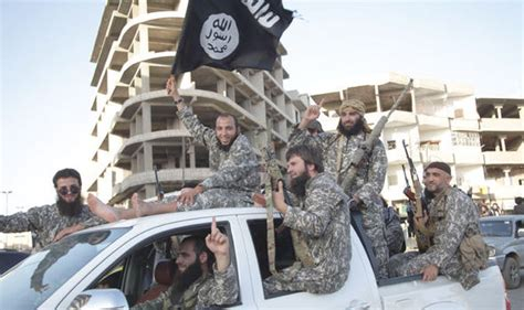 Islamic State militants 'plan to murder EVERY Christian