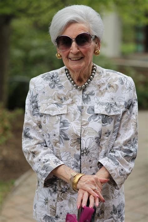 Life Advice from a 97-Year- Old Woman (VIDEO) - Advanced Style