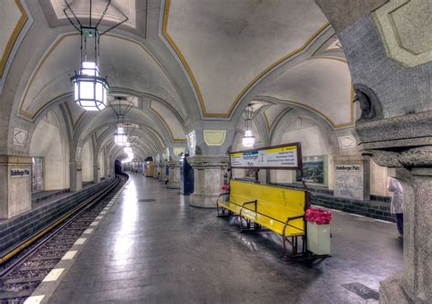 Best subway stations in Europe - Europe's Best Destinations