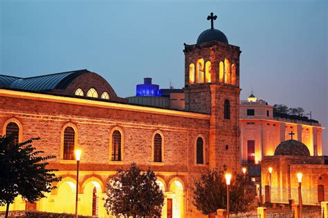 Top 5 attractions in Lebanon - The Travel Enthusiast The
