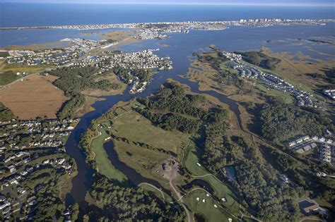 North Haven Site Plan - Live Bayside