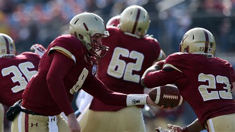 2014 ACC Football Schedule: Projecting Boston College's