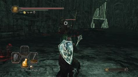 Scholar of the First Sin - Dark Souls II Wiki Guide - IGN