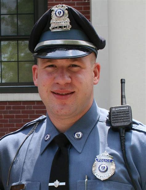 Former Falmouth officer dies in crash - News