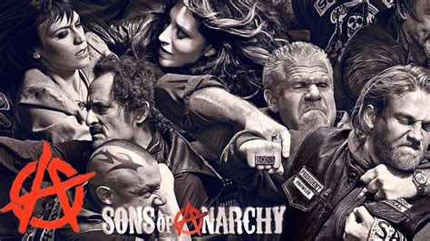 Sons Of Anarchy [TV Series 2008-2014] 24