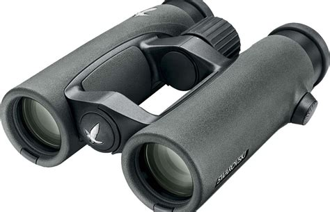 Swarovski EL 8x32: the epitome of quality   all4shooters