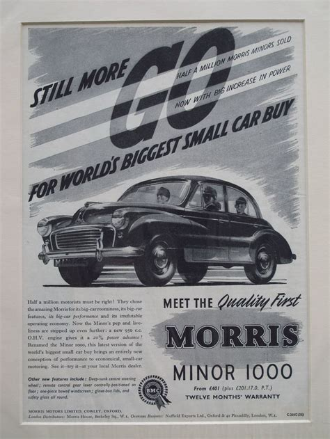 86 best images about Morris minor on Pinterest | Cars
