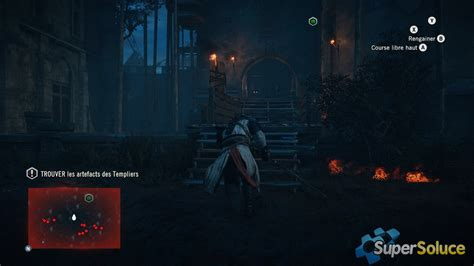 Prologue - Soluce Assassin's Creed Unity | SuperSoluce