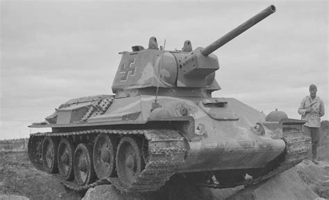 German captured T34 - Page 4 - Implemented Suggestions