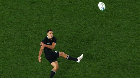 Drop it like it's hot! - Rugby World Cup