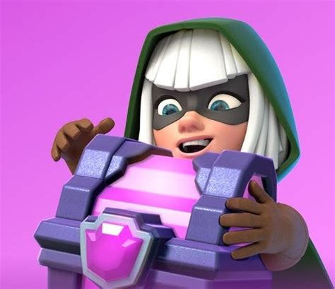 Is Bandit the most overrated card in Clash Royale? - Quora