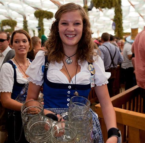 Oktoberfest mistakes - Don't do these eight things!