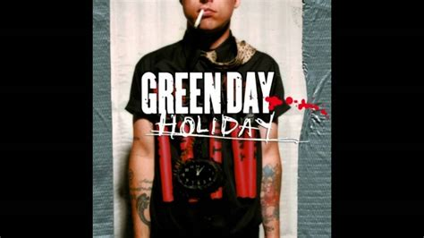 Green Day - Holiday (Cover) on Vimeo