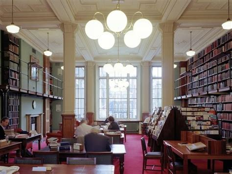 Best London Libraries | 14 Lovely Libraries In London For