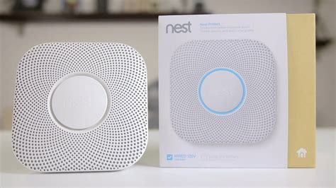 Nest Protect 2nd Generation (S3006BWDE) ab 313,03