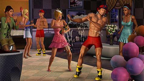 The Sims 3: Generations Review - Tech-Gaming