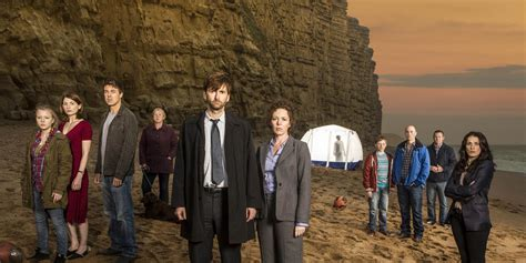 'Broadchurch' will return for second series: Big reveal in