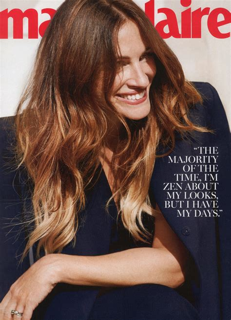 Julia Roberts Appears in the December 2013 Cover Story of