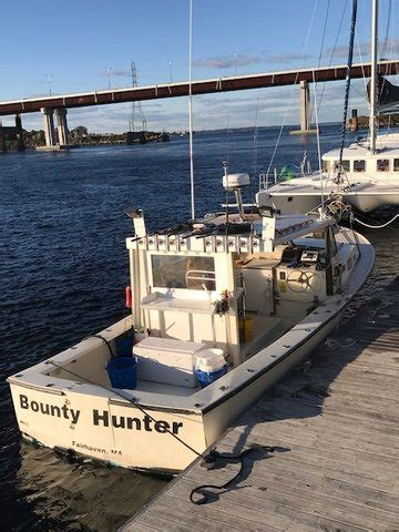 1988 31 JC Charter/Lobster/Tuna REDUCED - The Hull Truth