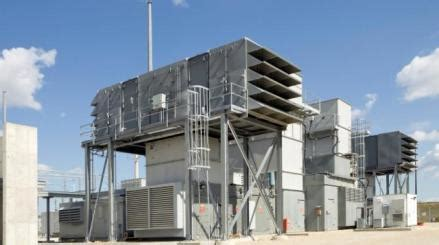 Gas Turbine Filtration systems by Hollingsworth & Vose