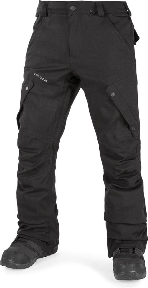 Volcom Articulated Snowboard Pants 2018