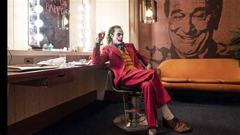 Here's how Joaquin Phoenix lost more than 23kgs for Joker