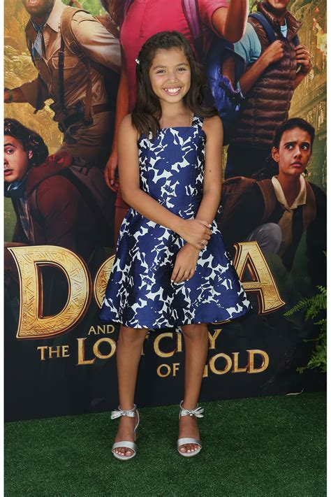 'Dora and the Lost City of Gold' World Premiere