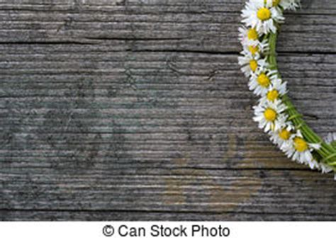 Daisy chain Stock Photos and Images