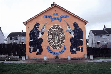 Ulster Volunteer Force   Military Wiki   FANDOM powered by