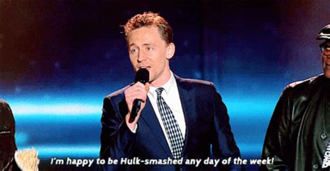 Decoding Everything Tom Hiddleston Has Said About Dating