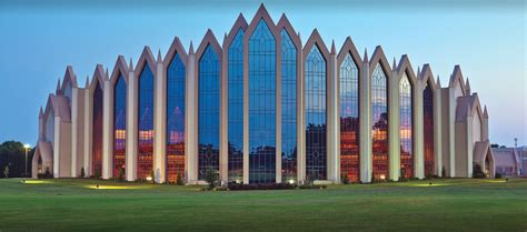 12 Most Beautiful Churches In Charlotte
