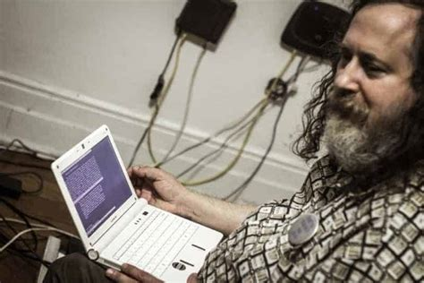 Free as in Freedom: Richard Stallman's Road to the Free