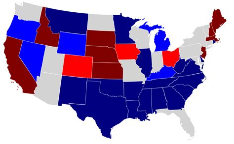 1954 United States elections - Wikipedia