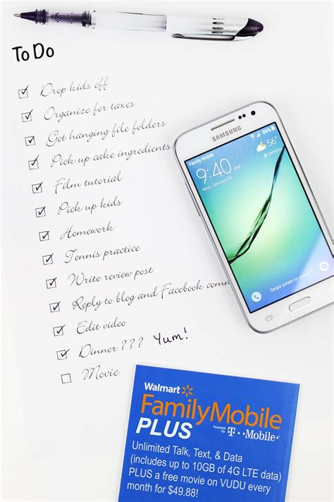 Southern Mom Loves: 4 Tips for Managing a Busy Family
