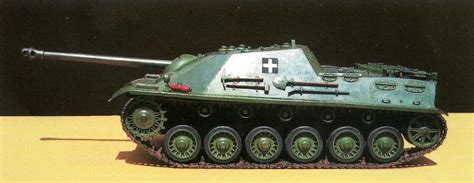 Hungary's Famous Fake Tank Destroyer – The Armored Patrol