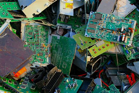 Japan May Use E-Waste to Source 2020 Olympic Medals - News