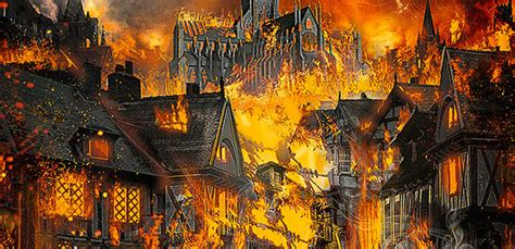 'London's Burning: A Festival of Arts and Ideas', 30th