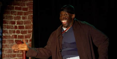 The Wire: The Musical with Michael Kenneth Williams from