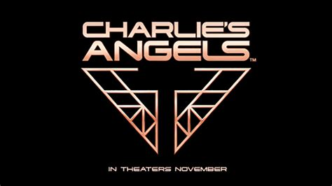 Charlie's Angels reboot gets an official logo | Flickering
